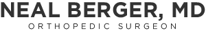 Neal Berger, MD Logo